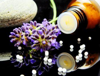 Natürlich heilen mit Homöopathie